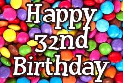 ... 11234 mood re happy 32nd birthday deliverance happy birthday young ben