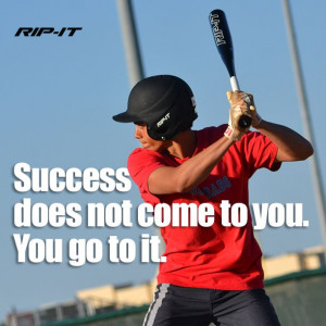 Inspirational Athlete Quotes