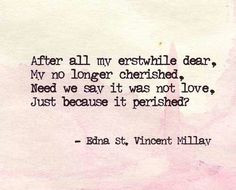 edna st vincent millay more vincent of onofrio worth reading quotes ...