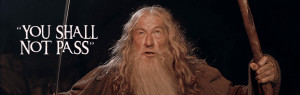 by Gandalf Quotes