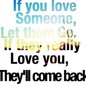 Meaning of love adele quotes