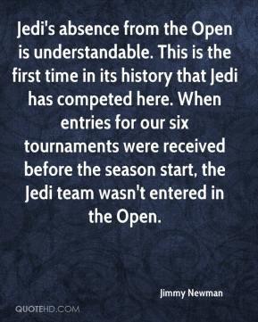 Jedi Quotes