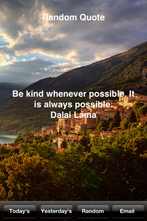 Scenic Quotes For Ipad Daily Inspirational Quotations And Sayings On