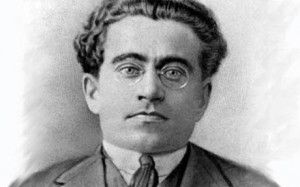 Antonio Gramsci, one of the intellectual fathers of Cultural Marxism
