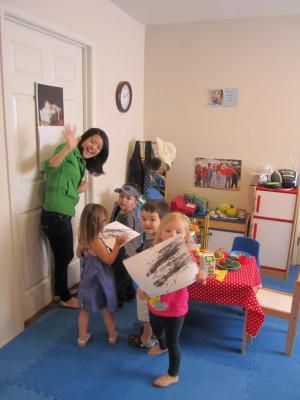 Our Preschool Prep Group- 8 Activities that Prepare Kids for Preschool