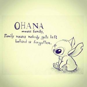 Families Quotes, Tattoo Ideas, Lilo Stitches, Disney Quotes, Ohana, A ...