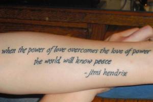 Overcoming Addiction Tattoo Forehand quote 100 tattoo