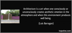 is a art when one consciously or unconsciously creates aesthetic ...