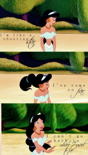 baby disney princess jasmine