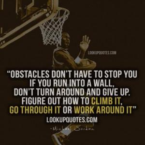 Michael Jordan Quotes And Sayings