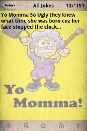 ... yo momma jokes and insults and more quotes acidic quotations pictures