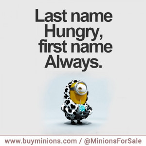 Minion Fart Quotes