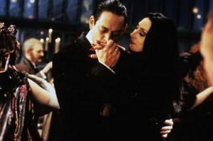 Trucco Halloween Morticia Addams: video tutorial e consigli per un ...