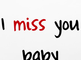 my baby quotes or sayings photo: I MISS YOU BABY i-miss-you-baby ...