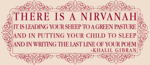 Khalil Gibran Quotes About Love
