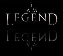 Am Legend - A Quick Review