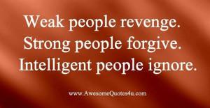 Ignorant People