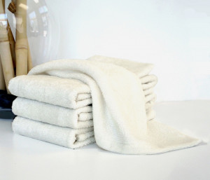 Super Soft Facial Towels 13X13