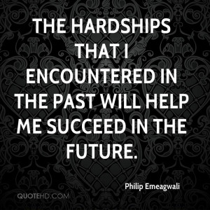Philip Emeagwali Motivational Quotes