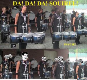 dci drumline