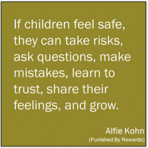 Parents are the designated caregivers and are best suited for being ...