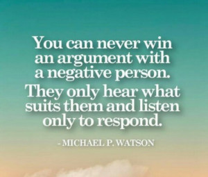 Inspirational Quotes About Negative People | Download