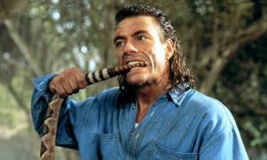 Catch of the Day: Van Damme, comic genius?