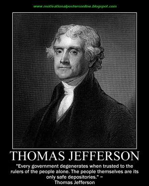 Founding Fathers wisdom