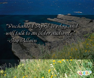 Enchanted Quotes