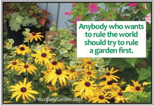 garden quotes , gardening quotes , gardening sayings