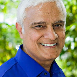 11 Quotes From Ravi Zacharias On Humanity's Predicament