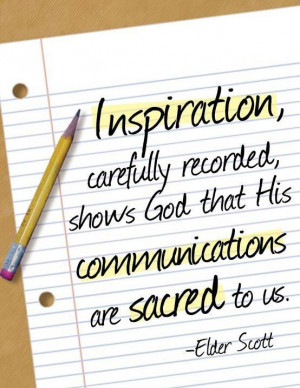 LDS Mormon Spiritual Inspirational thoughts and quotes (47)