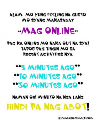 Quotes Tagalog Funny Rude...