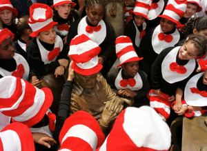 Top 10 Dr. Seuss quotes on life
