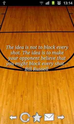 some random basketball quotes
