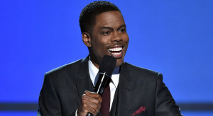 Quotes From Chris Rock's New York Mag Interview 2014