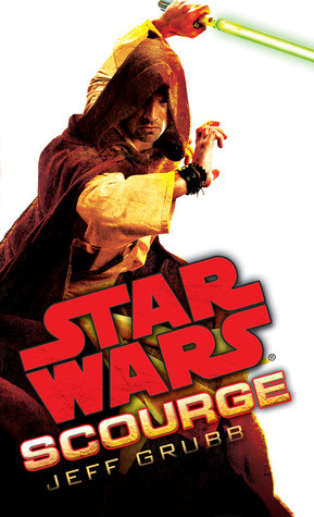 """Start by marking """"Scourge (Star Wars)"""" as Want to Read:"""