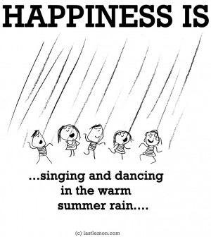 Quotes About Singing And Dancing