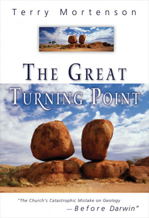 The Great Turning Point: eBook