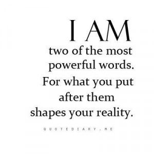 powerful words quote inspiration positive words: Thoughts, Power Words ...