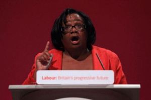 Diane Abbott, Thierry Henry and Michele Bachmann: 7 days, 7 quotes