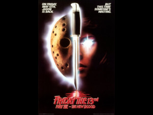Friday The 13th Godfather Part 3 Movie Quotes Late