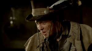 Calamity Jane Deadwood Annoying