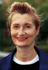 Elfriede Jelinek's Followers (279)