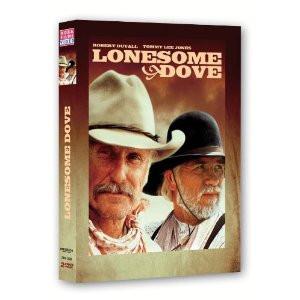 Lonesome Dove: Amazon.fr: Robert Duvall, Tommy Lee Jones, Diane Lane