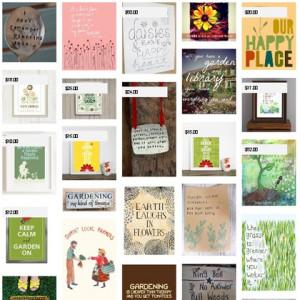 Pinterest: garden quotes