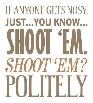 Firefly quotes are the best