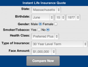 Instant Term Life Insurance quotes – Disability Insurance Quotes