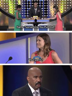 Family Feud // funny pictures - funny photos - funny images - funny ...