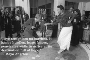 Maya Angelou: April 4, 1928-May 28, 2014